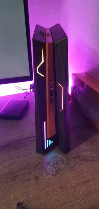 ASUS ROG GR8 II (PC GAMING)