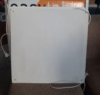 radiadores placa