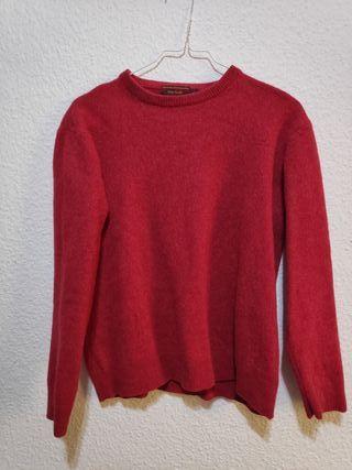 Jersey vintage de lana