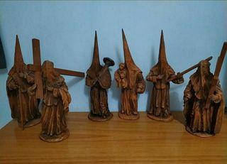 6 Nazarenos