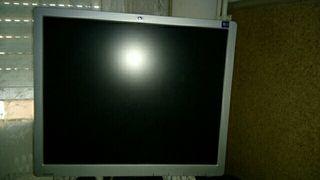 Ordenador PC Torre Sobremesa + Monitor TV Hp nuevo