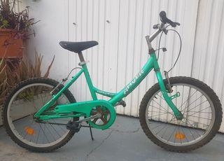 Bicicletas infantiles niña o niño junior