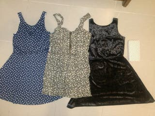 Pack ropa talla S