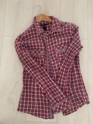 Camisa mujer Mango talla S
