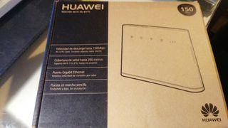 HUAWEI Router 4G SIM