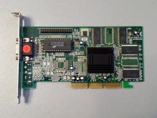 S3 Savage 4 16 mb AGP