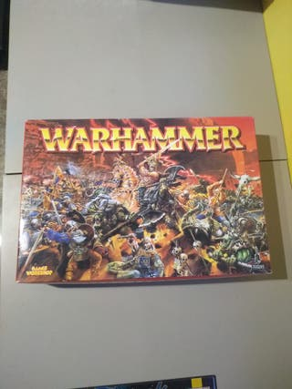 warhammer fantasy pak
