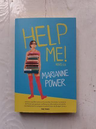 Help me de Marianne Power