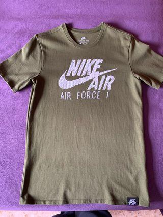 Camiseta Nike air force 1 ...talla M