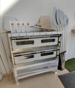 Maquinaria para Pizzeria Oferta