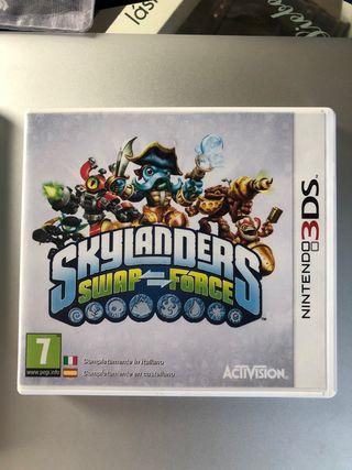 Juego Skylanders Nintendo 3DS