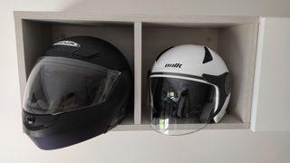 Casco De Moto de segunda mano por 45 € en Vitoria Gasteiz en