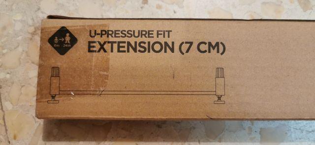 Extensión barrera de seguridad Safety 1st 7cm