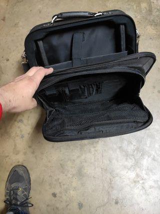 maleta para portátil