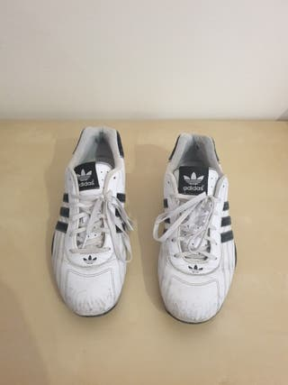Zapatillas Adidas Goodyear T44,5