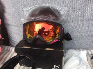 Gafas de snow de la marca ANON
