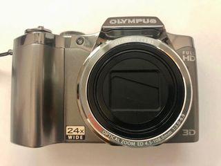 CAMARA FOTOS DIGITAL Olympus SZ-30MR