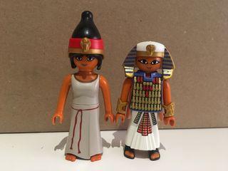 PLAYMOBIL 2 EGIPCIOS