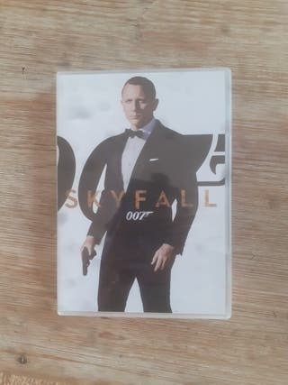 James Bond : Skyfall