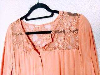 Camisas de vestir mujer