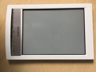 Reader Sony prs-t1 nuevo con funda y luz y lápiz