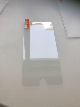 Cubre pantallas iPhone 7,8 PLUS