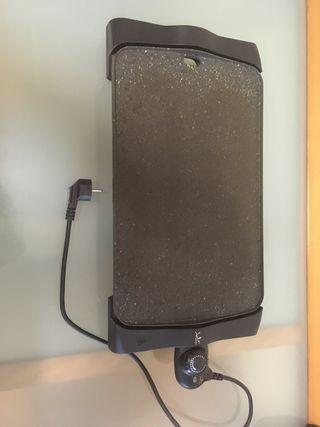 URGE SOLOHOY Plancha electrica cocina