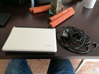 ordenador portátil Acer ASPIRE ONE