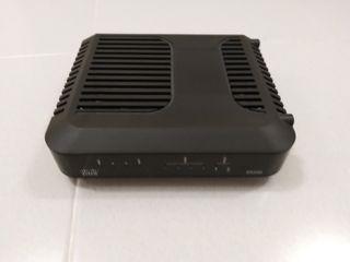 router Cisco para Euskaltel