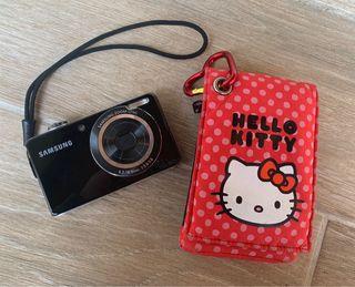 Camara fotos Samsung PL100