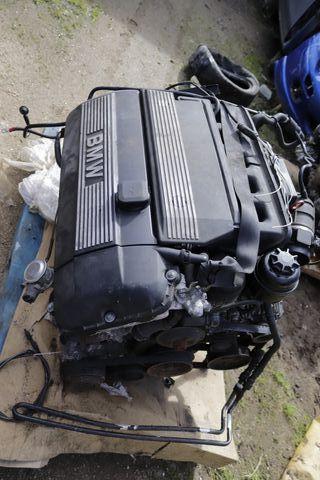 motor m52tub28 completo ideal swap e30 e36 e46