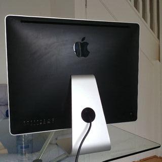 "iMac 24"" 2008"