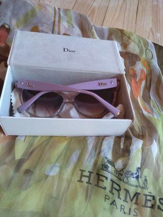 gafas Dior auténticas
