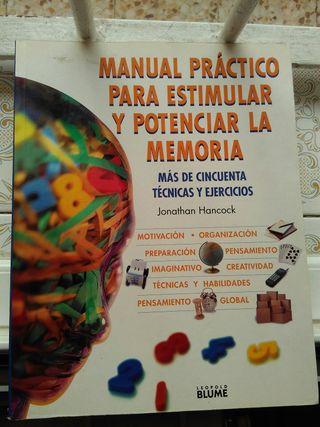 Potenciar la memoria