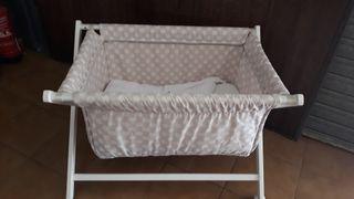 Llitet moises bebe Prenatal