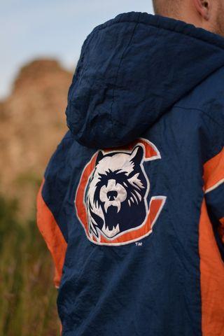 Abrigo Starter Chicago Bears NFL