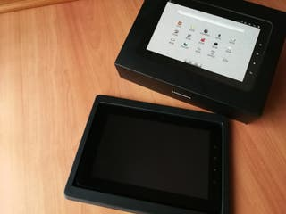 TABLET BQ LIVINGSTONE