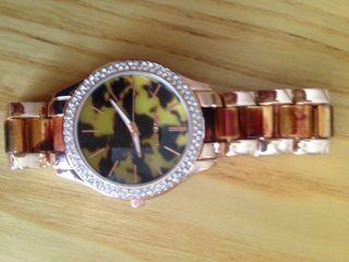 Relojes hombre y mujer