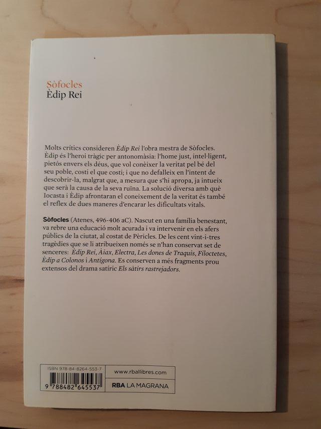 PACK DE LITERATURA