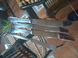 Regalo cuchillos
