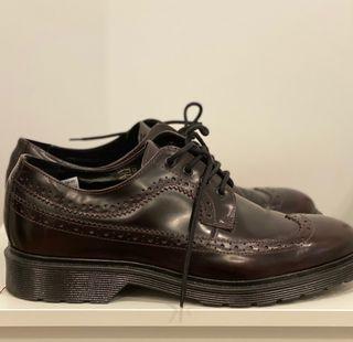 Zapato Oxford 45