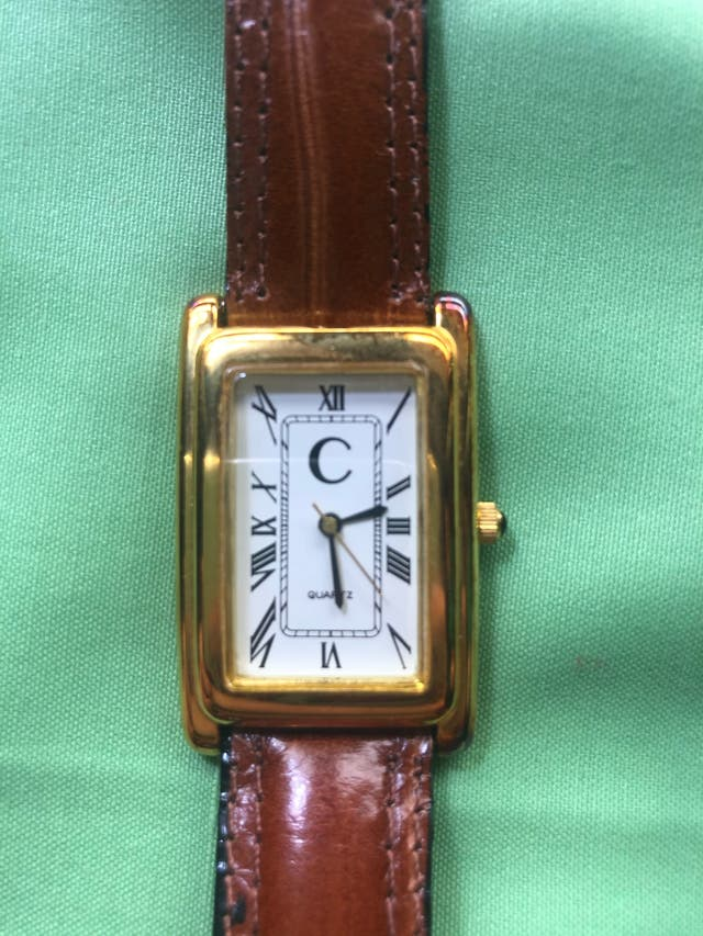 Reloj Cortefield nuevo