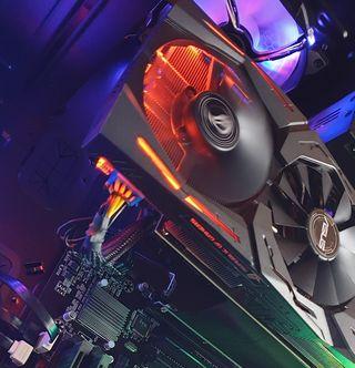 Ordenador: Placa Base+ Procesador i7 + 16Gb RAM PC