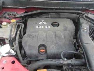 Motor completo mitsubishi BSY 2.0 140cv Pocos km