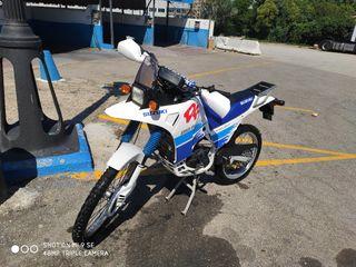 Suzuki Dr Big 50