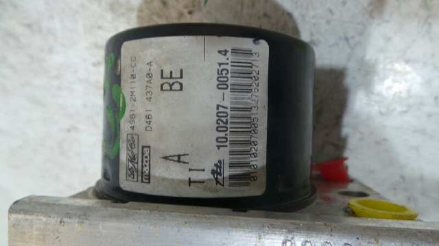 29224 Nucleo abs FORD FIESTA BERLINA (DX) 2001