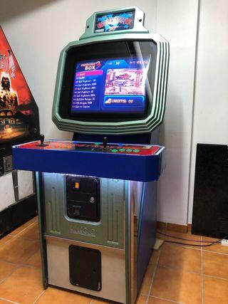 "Maquina Recreativa Arcade 30"""