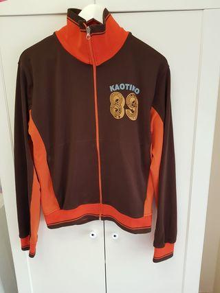 chaqueta hombre marca Kaotiko