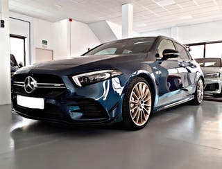Mercedes-Benz Clase A 2020
