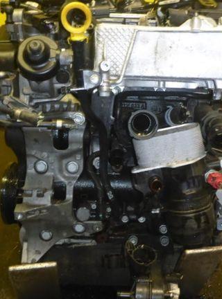 Motor completo DFHA 2.0 190cv 32.000k